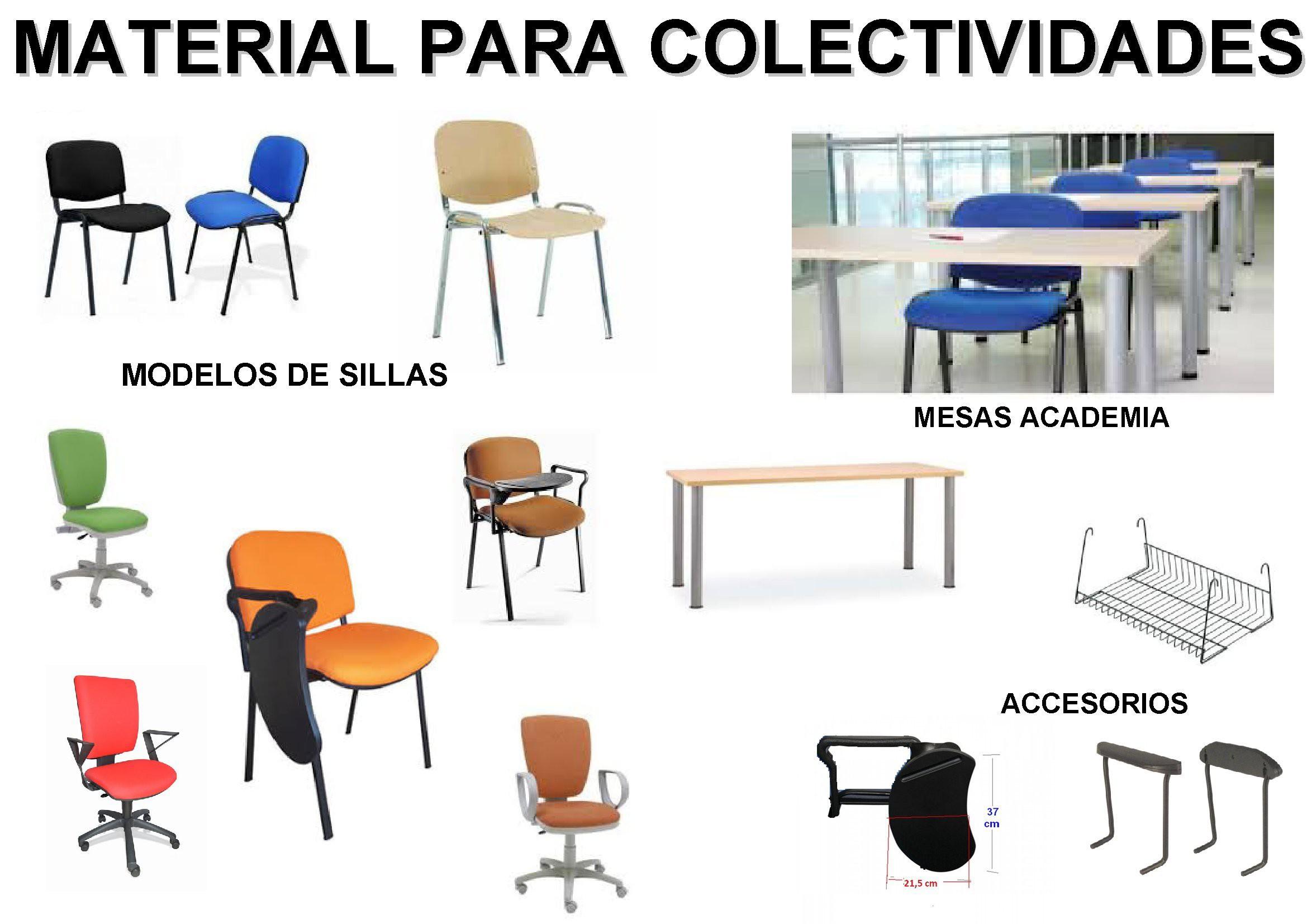 material academia